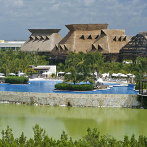 The Grand Mayan Riviera Maya, Cancun