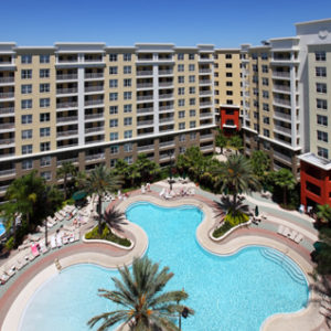 Vacation Village at Parkway, Orlando Florida